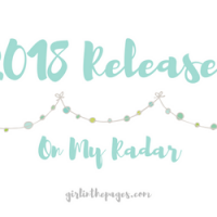 2018 Reads on My Radar | A Top Ten Tuesday Post
