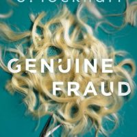 Genuine Fraud by E. Lockhart | Review