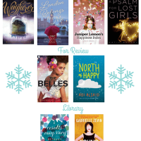 Monthly TBR Plan: January 2018