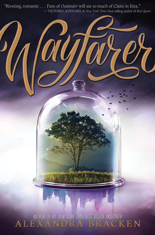 Wayfarer by Alexandra Bracken | Review