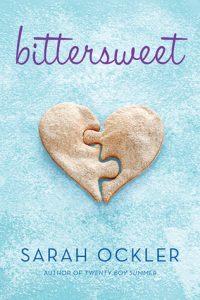 Book Buddies Review: Bittersweet by Sarah Ockler
