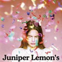 Juniper Lemon's Happiness Index by Julie Israel | Review