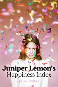 Juniper Lemon's Happiness Index by Julie Israel | Review