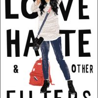 Love, Hate & Other Filters by Samira Ahmed | ARC Review