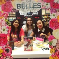 Event Recap | The Belles Tour with Dhonielle Clayton