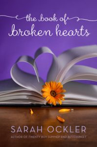 Mini Reviews: Simon vs. the Homo Sapiens Agenda & The Book of Broken Hearts