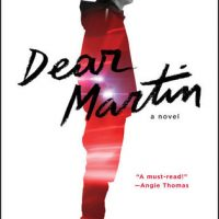 Dear Martin by Nic Stone | Review