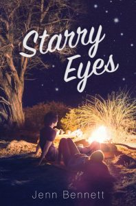 Book Buddies ARC Review: Starry Eyes Gets ALL the Stars