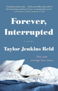 Adult Fiction Mini Reviews: The Immortalists, The Party, & Forever, Interrupted