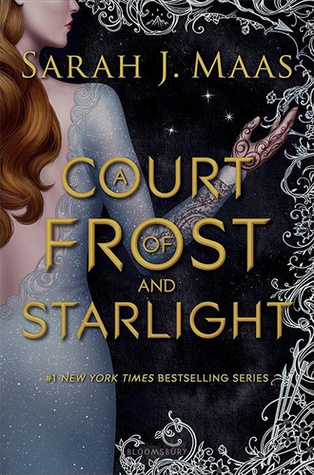 A Court of Frost and Starlight (A Court of Thorns and Roses, #3.1) by Sarah J. Maas