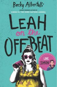 Spring 2018 YA Contemporary Mini Review Roundup: Royals, Puddin', and Leah on the Offbeat