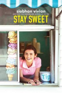 Stay Sweet | Keep Ice Cream On Hand At All Times When Reading
