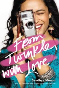 From Twinkle, With Love | ARC Review