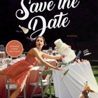 Blog Tour | Save the Date by Morgan Matson