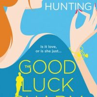 The Good Luck Charm by Helena Hunting | ARC Review