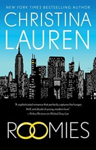 Roomies by Christina Lauren | Review