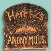 Heretics Anonymous by Katie Henry | Review