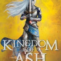 Kingdom of Ash by Sarah J Maas | A Fitting Finale