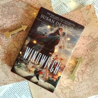 What the Witchlands Series Means to Me + Giveaway