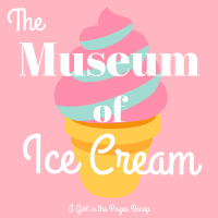I Scream, You Scream, We All Scream For…