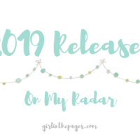 Top 10 Releases on My Radar for 2019 | A Final List!