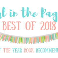 Girl in the Pages Best of 2018 (A TTT Post)
