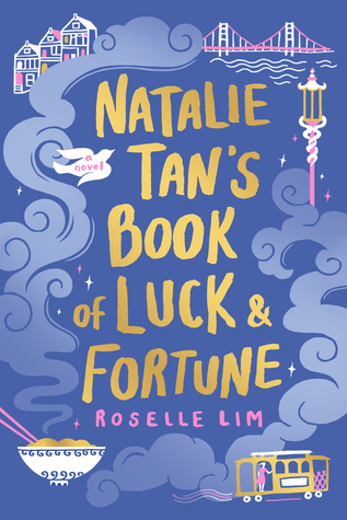 Natalie Tan's Book of Luck and Fortune by