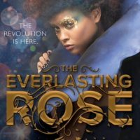 YA Fantasy Mini Reviews | The Everlasting Rose and We Set the Dark on Fire