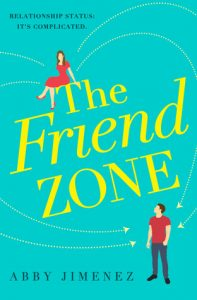 Adult Mini Reviews: When We Left Cuba and The Friend Zone