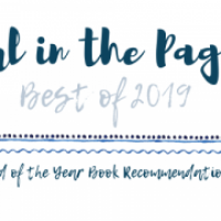 Girl in the Pages Best of 2019 | A TTT Post
