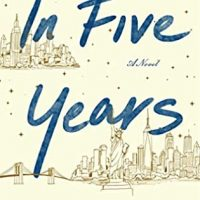 In Five Years by Rebecca Serle | Review