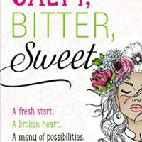 Salty, Bitter, Sweet by Mayra Cuevas | Review