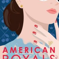 American Royals by Katharine McGee | Review