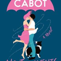 No Judgements by Meg Cabot (Little Bridge Island #1) | ARC Review