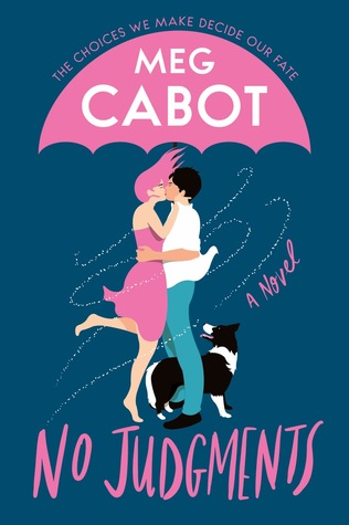 No Judgments (Little Bridge Island, #1) by Meg Cabot