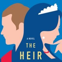 The Heir Affair by Jessica Cocks and Heather Morgan | ARC Review