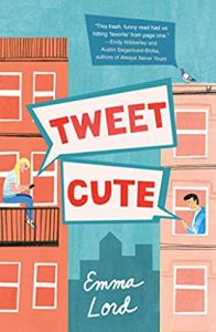 Tweet Cute by Emma Lord | Review