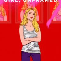 Girl, Unframed by Deb Caletti | ARC Review