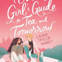 A Cuban Girl's Guide to Tea and Tomorrow | ARC Review