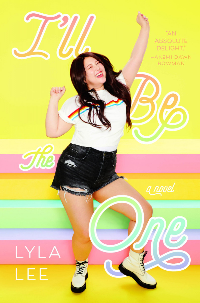 I'll Be the One (I'll Be the One, #1) by Lyla Lee