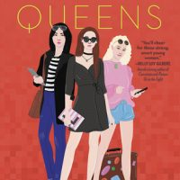 Mini Reviews: Screen Queens & You Say It First