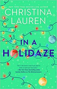In a Holidaze by Christina Lauren | ARC Review