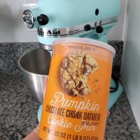 What I'm Loving From Trader Joe's Lately