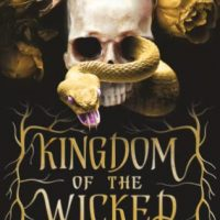 Kingdom of the Wicked by Kerri Maniscalco | Review