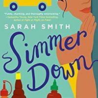 Simmer Down by Sarah Smith | Review