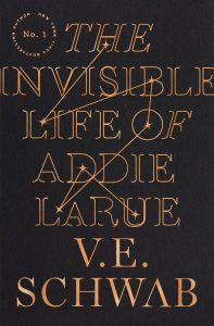 Adult Fantasy Mini Reviews | The Once and Future Witches & The Invisible Life of Addie LaRue