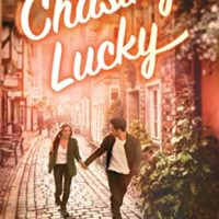 YA Mini Reviews: Chasing Lucky + The Voting Booth