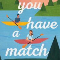 ARC Reviews | The Project & You Have a Match
