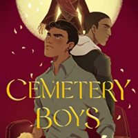 Mini YA Reviews | Cemetery Boys and Concrete Rose