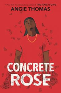Concrete Rose